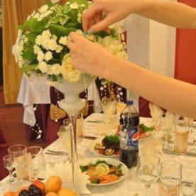 Как выбрать декоратора на свадьбу
