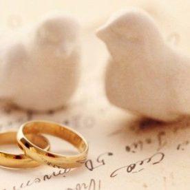 Свадебные тренды и антитренды