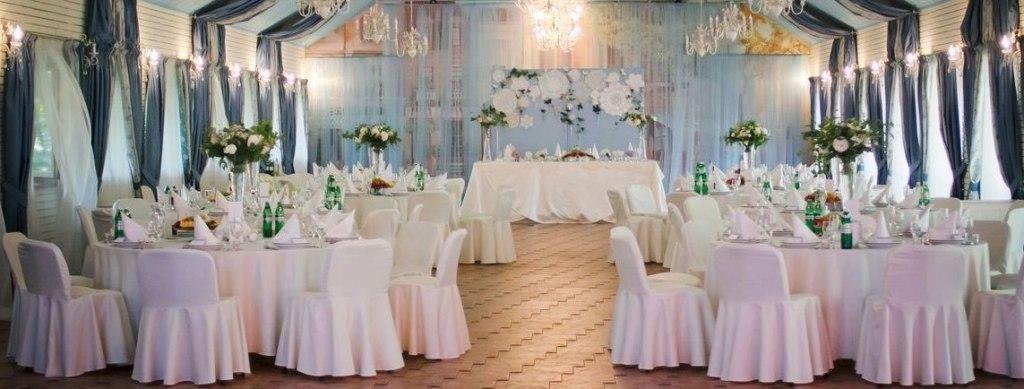 Оформление свадеб во Владимире