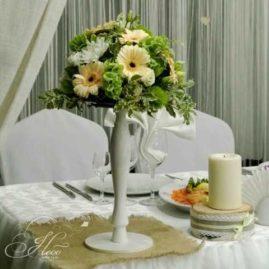 Оформление свадьбы в ресторане «Владимир»