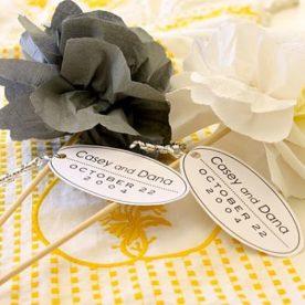 Свадьба в стиле Handmade