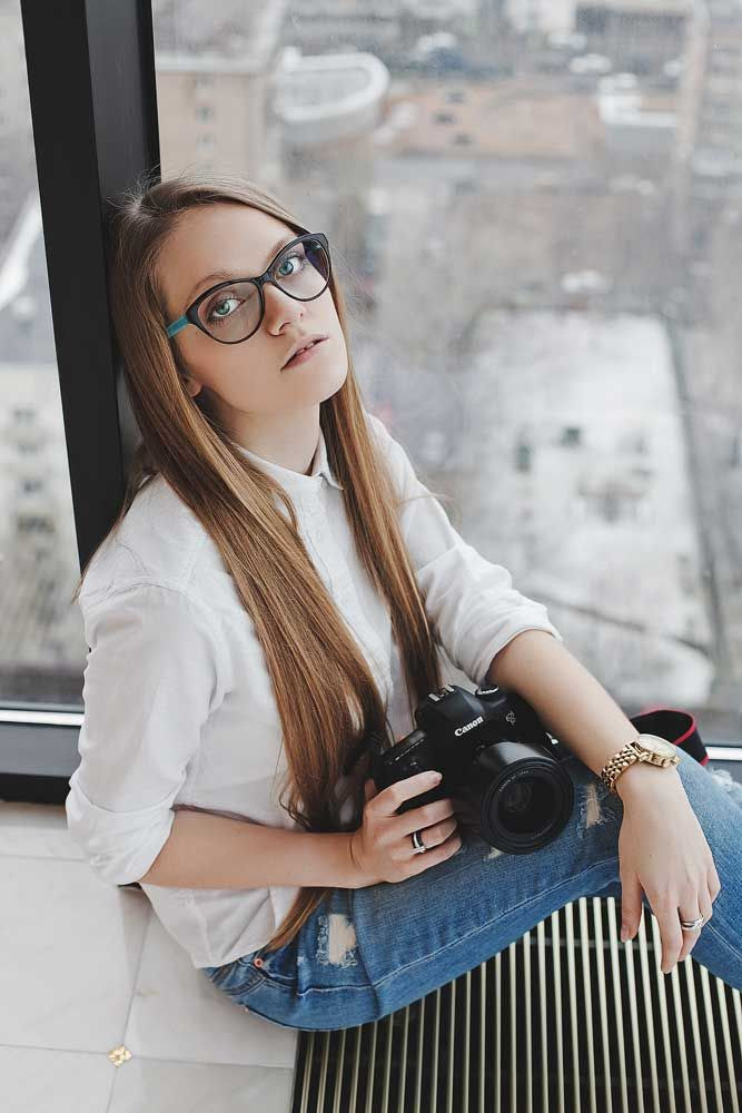 фотограф юлия зайцева