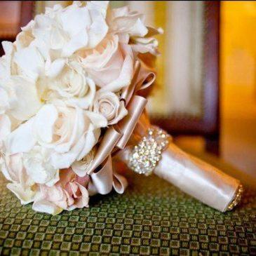 Букет невесты — как выбрать?